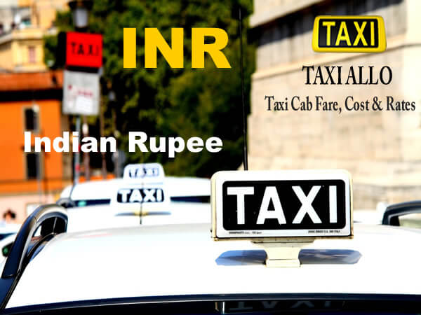 Taxi cab fare in Bhutan